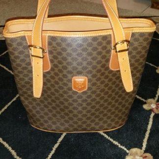 2fa6edce5632 Top Designer Qualities Céline Designer Replica Brown Tote how to spot fake  celine replica box bag ...