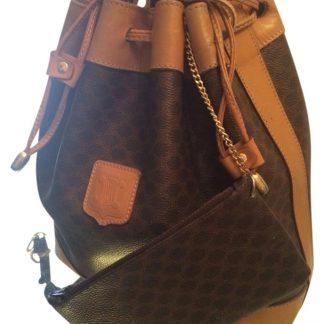 7442a97e9342 Wholesale Handbags Céline Knockoff Bucket Tan Leather Shoulder Bag handbags  replica